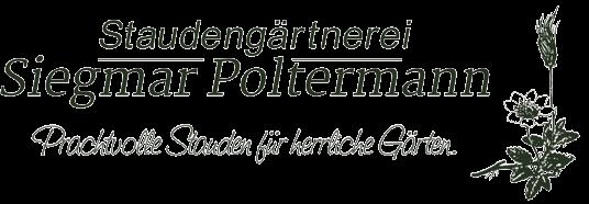 Staudengärtnerei Poltermann